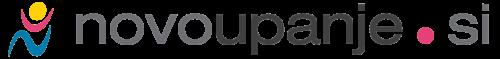 Novo upanje ꟾ individualna, partnerska/zakonska in družinska terapija Logo